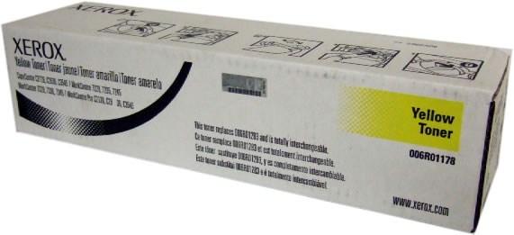 Xerox Toner Yellow pro WC 7328/7335/7345/7346 (16.000 str) (006R01178)