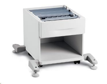 Xerox 550-SHEET FEEDER and Pedestal, PHASER 6180MFP/6280