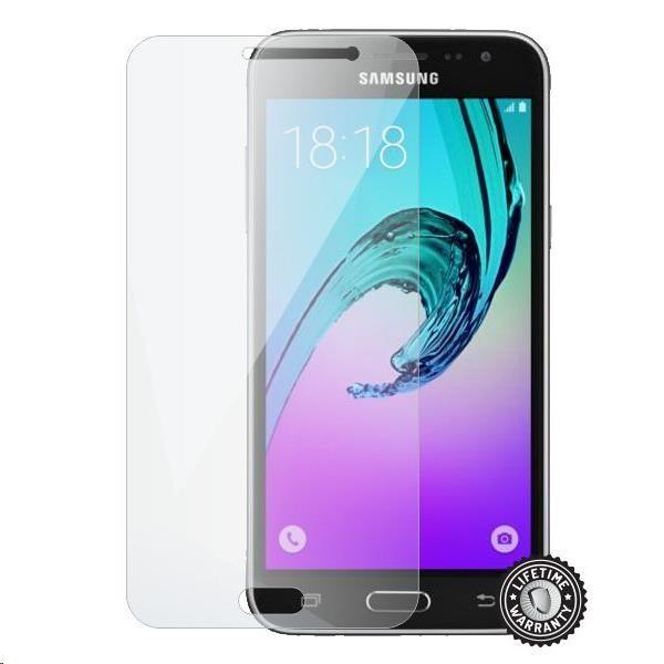 ScreenShield ochrana displeje Tempered Glass pro Samsung Galaxy J3 (SM-J320F) (SAM-TGJ320-D)