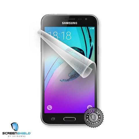 ScreenShield fólie na displej pro Samsung J320 Galaxy J3 (2016) (SAM-J320-D)