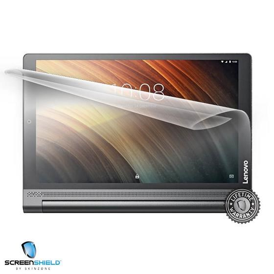 Screenshield fólie na displej pro LENOVO Yoga Tab 3 10 Plus (LEN-YOTA310PL-D)