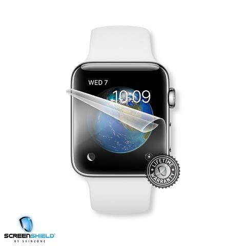 ScreenShield fólie na displej pro Apple Watch Series 2, ciferník 42 mm (APP-WTCHS2-D)