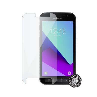 ScreenShield ochrana displeje Tempered Glass pro Samsung G390 Galaxy Xcover 4 (SAM-TGG390-D)