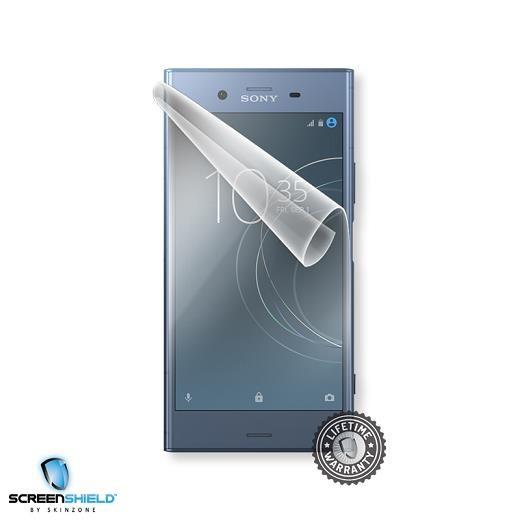 ScreenShield fólie na displej pro Sony Xperia XZ1 G8342