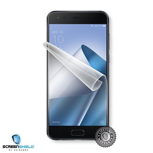 ScreenShield fólie na displej pro Asus Zenfone 4 ZE554KL