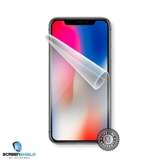 Screenshield fólie na displej pro APPLE iPhone X (APP-IPHX-D)