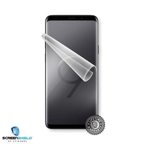 ScreenShield fólie na displej pro SAMSUNG G965 Galaxy S9 Plus