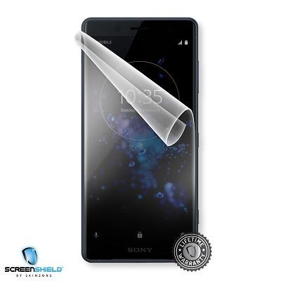 Screenshield fólie na displej pro SONY Xperia XZ2 Compact H8324