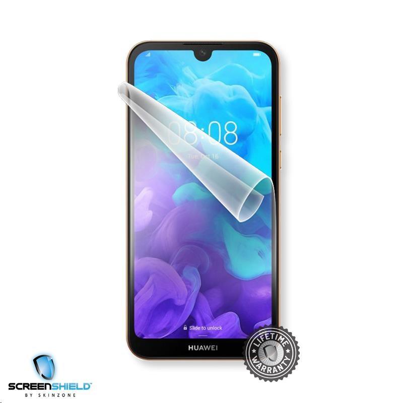 Screenshield fólie na displej pro Huawei Y5 (2019)