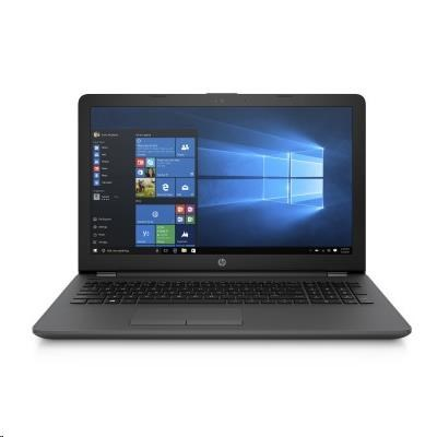 HP 250 G6 i5-7200U, 15.6 FHD CAM, 4GB, 1TB, DVDRW, WiFi ac, BT, Win10