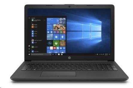 HP 250 G7 i5-8265U 15.6 FHD 220, 4GB, 256GB, DVDRW, ac, BT, Win10
