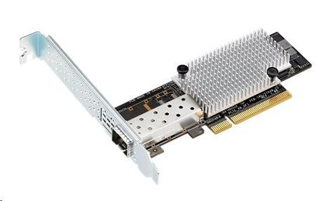 ASUS PEB-10G/57811-1S Síťový adaptér 10GbE SFP+, PCI-E, single port