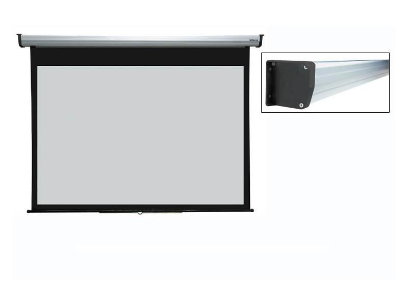 Reflecta ROLLO Ultra Lux (180x190cm) plátno roletové PR80910