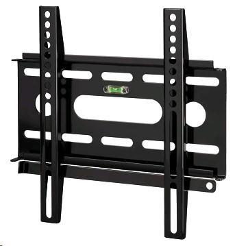 """HAMA Nástěnný držák Plazma/LCD """"NEXT2"""", VESA 200x200, černý (84424)"""