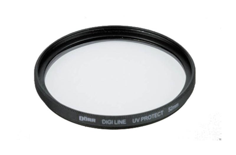 Doerr UV filtr DigiLine - 62 mm (FD310162)