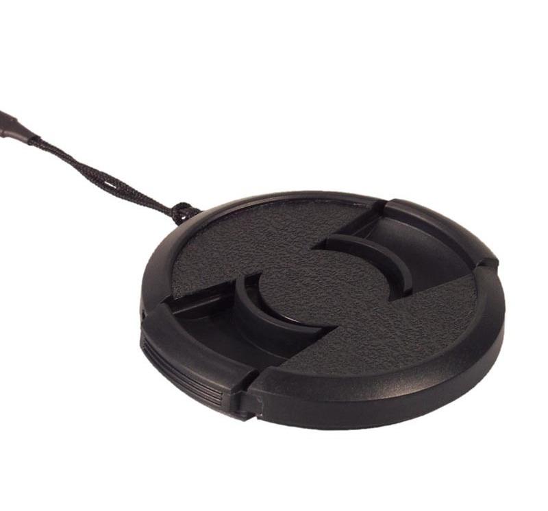 Doerr Přední krytka objektivu PROFI - 46 mm (FD306146)