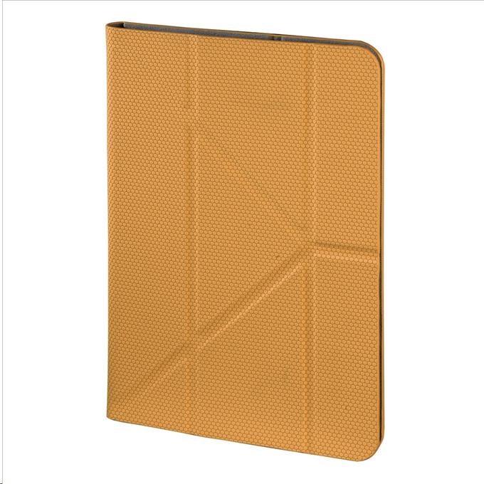 """Hama obal Suction pre tablety a čítačky, do 17,8 cm (7""""), oranžový"""