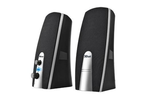 TRUST Reproduktory 2.0 MiLa Speaker Set (16697)