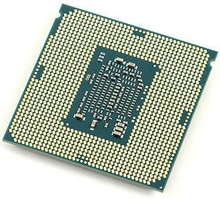 CPU INTEL Pentium G4500 3,5GHz 3MB L3 LGA1151, VGA - BOX (BX80662G4500)
