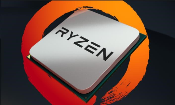 CPU AMD RYZEN 7 1800X, 8-core, 4.0 GHz, 16MB cache, 95W, socket AM4 (bez chladiče) (YD180XBCAEWOF)