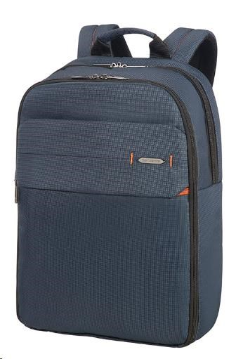 Samsonite Network 3 LAPTOP BACKPACK 17,3 space Blue