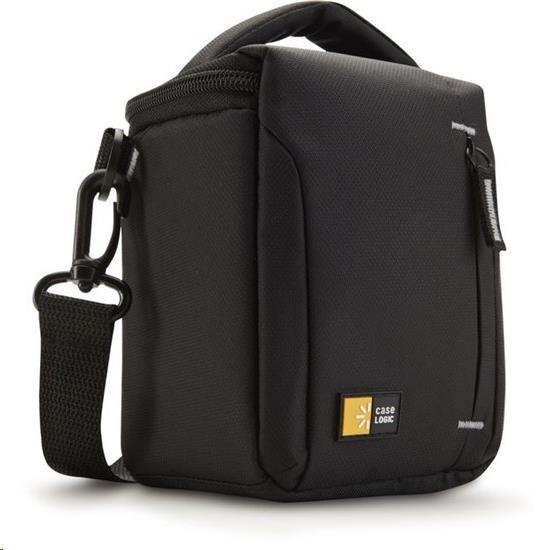 Case Logic pouzdro TBC404K pro fotoaparát, černá