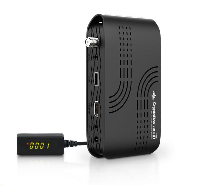 AB-COM CryptoBox 700HD mini