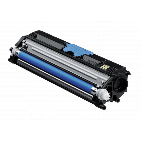 Minolta Toner - azurový do MC 1600W/1650EN/1680MF/1690MF (2,5k) (A0V30HH)