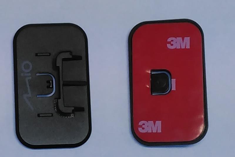 Mio lepící držák pro MiVue J60 a J85