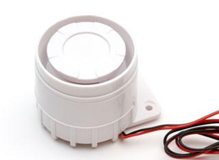 EVOLVEO Mini siréna pro GSM alarm Sonix (ACS MS)