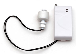 EVOLVEO Bezdrátový detektor úrovně vody pro GSM alarm EVOLVEO Sonix (ACS WTD)
