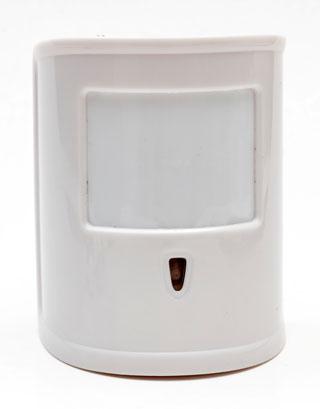 EVOLVEO Bezdrátový PIR snímač (čidlo pohybu) imunní vůči pohybu malých zvířat pro GSM alarm EVOLVEO Sonix (ACS PIRP)