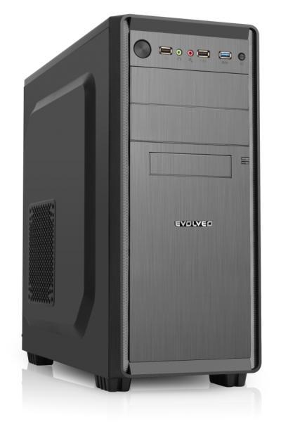 EVOLVEO R05, case ATX (CAER05000)