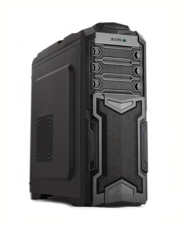 EVOLVEO Y01, case ATX (CAEY01000)