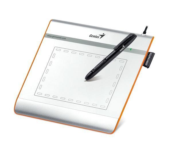 """GENIUS tablet EasyPen i405X (4x 5.5"""") (31100061104)"""