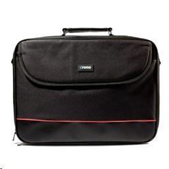 """CRONO taška na notebook Basic 17,3"""", černá (CB00119)"""