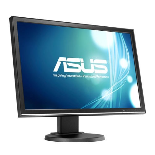 "ASUS MT 22"" VW22ATL 1680x1050, LED, D-SUB, DVI, 5ms, 250cd, VESA 100x100, repro, black, pivot"