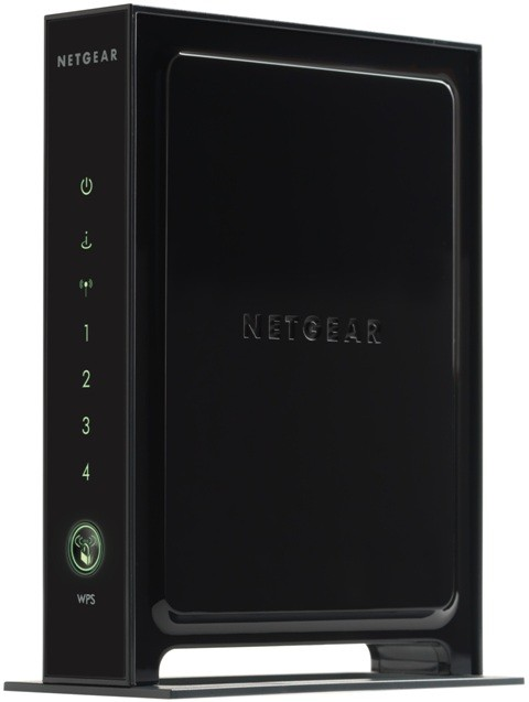 Netgear WNR3500L Wireless N Gigabit Router 802.11n, 4x gigabit, 1xUSB (WNR3500L-100PES)
