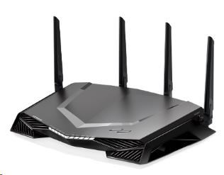 Netgear XR500 Nighthawk Pro Gaming Router, wireless AC2600, 4x gigabit RJ45, 2x USB3.0