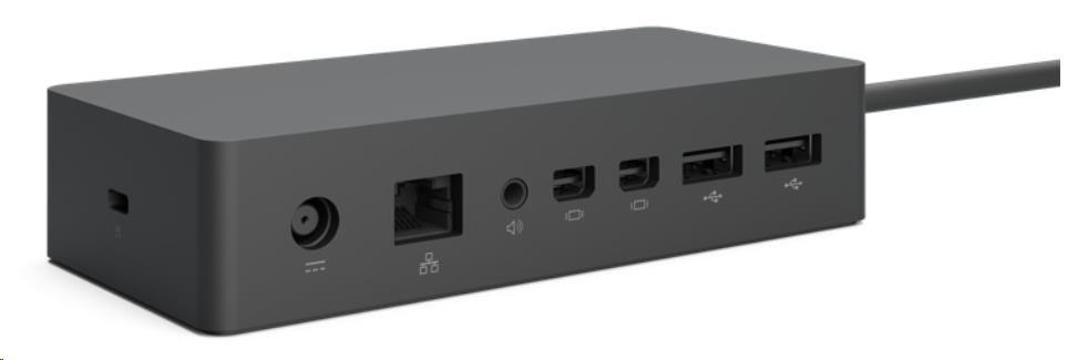 Microsoft Surface Dokovací stanice (PF3-00006)
