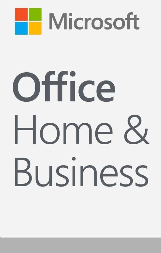 Office Home and Business 2019 SK (pre podnikatelov) T5D-03231