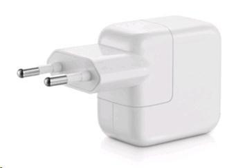 APPLE 12W USB napájecí adaptér pro iPad (md836zm/a)