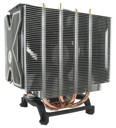 ARCTIC COOLING Freezer Xtreme Rev.2 chladič CPU (pro INTEL 1366, 1150, 1151, 1155, 1156, 775 / AMD AM2/AM3, do 160W) (UCACO-P0900-CSB01)