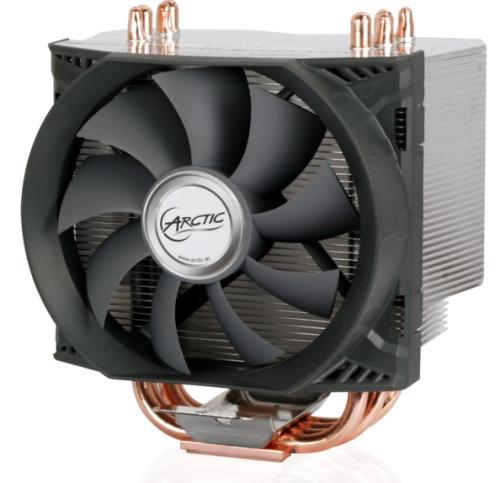 ARCTIC Freezer 13 CO chladič CPU(pro AMD 754, AM2, AM2+, AM3, AM3, FM1, FM2 / INTEL 775/1155/1156/1366, do 200W)