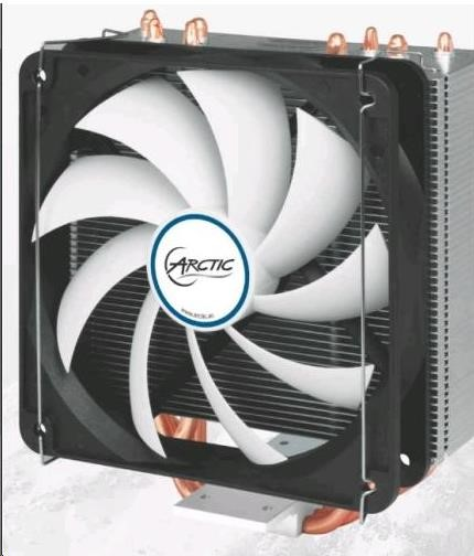 ARCTIC COOLING Freezer A32 chladič CPU (pro AMD FM2(+), FM1, AM3(+), AM2(+), do 320W) (ACFRE00005A)