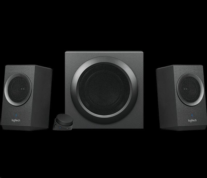 Logitech Z337 Bold Sound, Bluetooth reproduktory (980-001261)