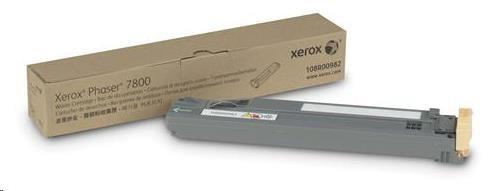 Xerox Waste cartridge, Phaser 7800 (108R00982)