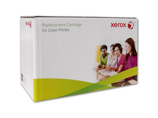 Xerox alternativní cartridge HP CE263A s čipem pro ColorLaserJetCP4025; (11.000str, magenta) (106R02218)