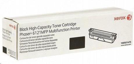 Xerox Toner Black pro Phaser 6121MFP (2.500 str) (106R01476)