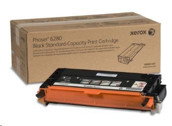 Xerox Toner Black pro Phaser 6280 (3.000 str.) (106R01391)
